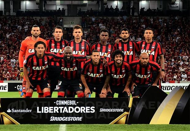 Nikão deve ser a novidade em relação ao time da estreia (Marco Oliveira/CAP)