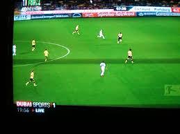 CENTURY SAT GLOBAL 1: MBC Pro Sport 1, MBC Pro Sport 2, MBC Pro