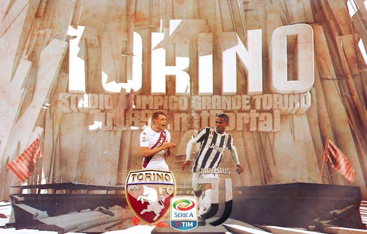 Serie A 2017/18 / 25. kolo / Torino - Juventus, nedelja, 12:30h