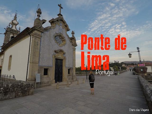 O que visitar em Ponte de Lima, Portugal