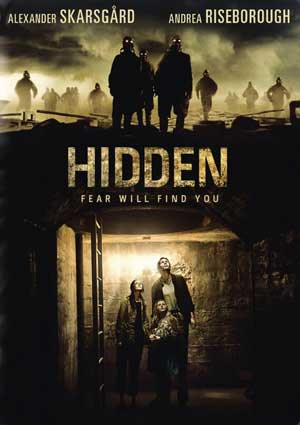 Hidden: Terror en Kingsville (2014) | 3gp/Mp4/DVDRip Cast HD Mega