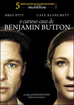 O Curioso Caso de Benjamin Button Torrent