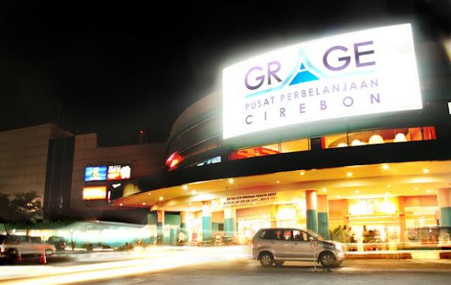 Grace Mall Cirebon