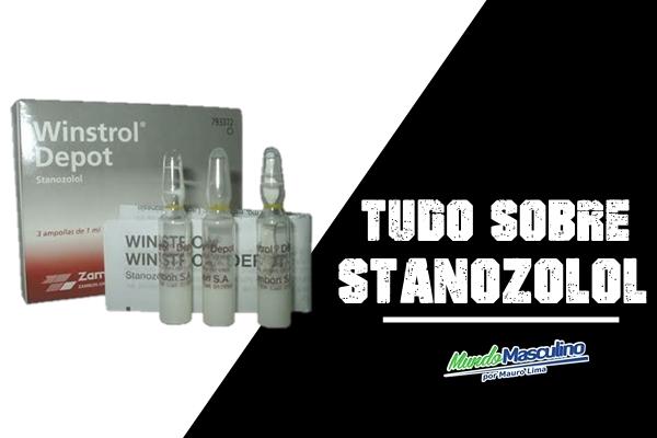 Anabolics #05 Stanozolol - Winstrol o que é?, nomes comercial, prós e contras