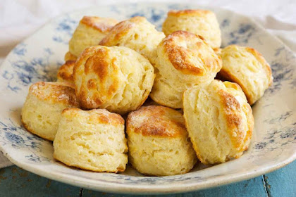 EASY HOMEMADE BISCUITS RECIPE BEST