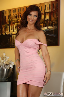 Syren De Mer - Aziani - Photo Set 1 - Sep 05, 2016