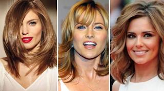 20 υπέροχα κουρέματα για να φαίνονται τα μαλλιά σας πιο πυκνά - ΕΙΚΟΝΕΣ