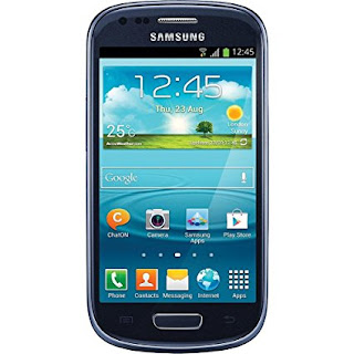 Firmware Samsung Galaxy S3 Mini GT-I8190