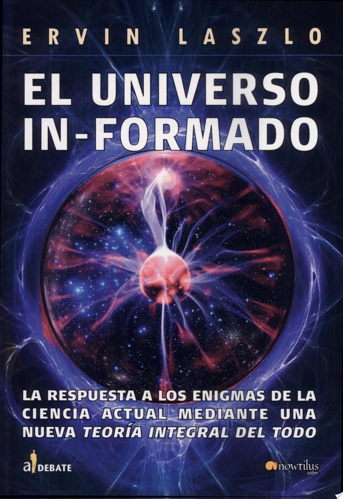 El universo Informado – Ervin Laszlo