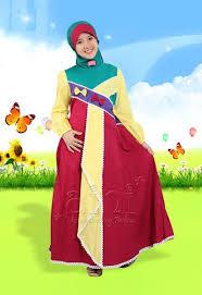 Baju Muslim Anak Perempuan Umur 11 Tahun