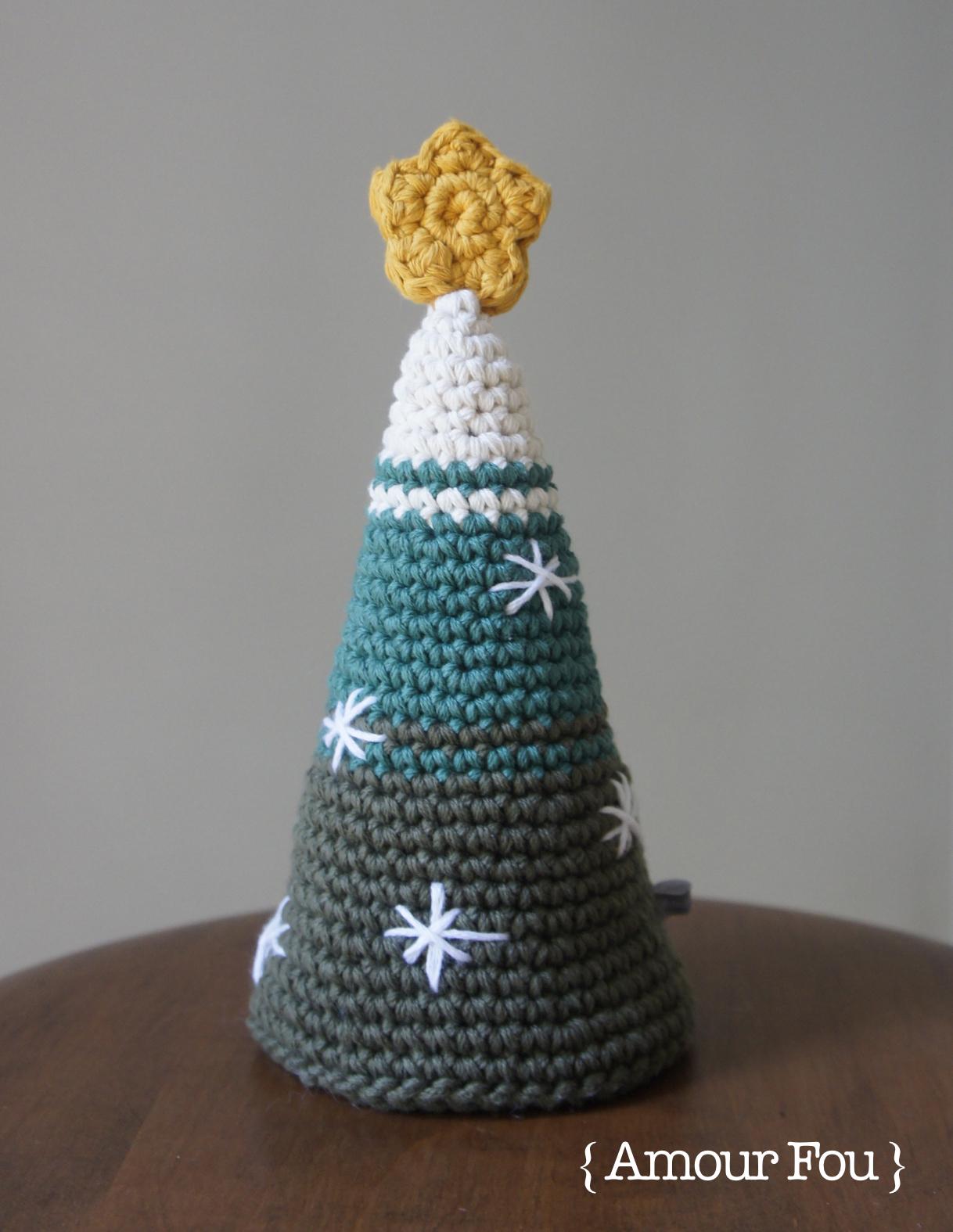 Bichus Amigurumis: Arbolito de Navidad Amigurumi   1575x1218