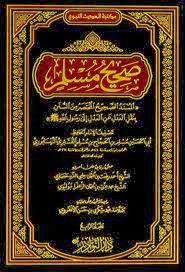 تصفح وتحميل كتاب صحيح مسلم pdf