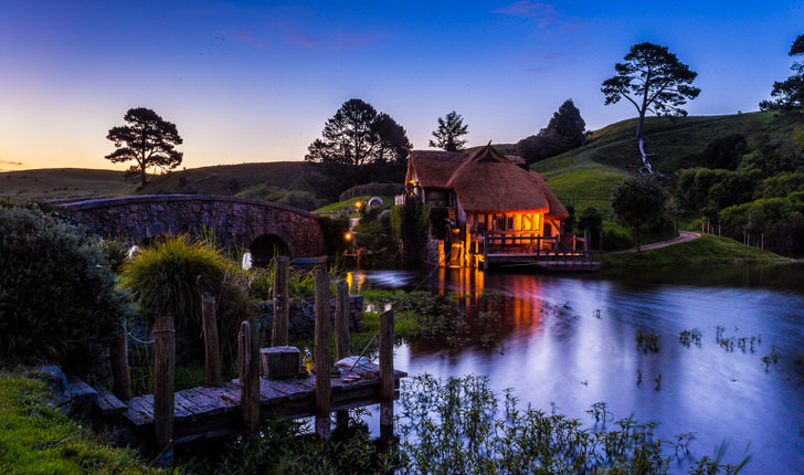 8 Things You Have to Do in New Zealand - Visit the Shire