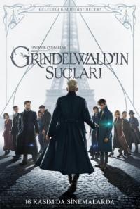 Fantastik Canavarlar: Grindelwald'ın Suçları - Fantastic Beasts: The Crimes of Grindelwald TR Dublaj İndir