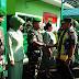 Pangdam Mulawarman VI Mayjen TNI Subiyanto kunjungi Parjurit di Pemkab Kotabaru