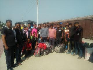 madhubani-kriket-team-depart-to-begusaray
