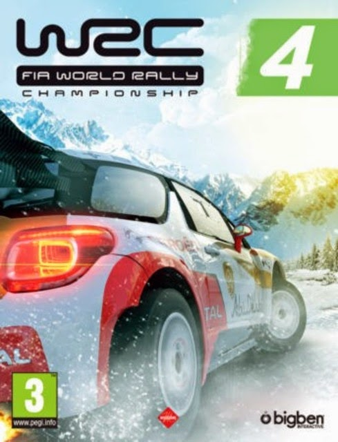 Download WRC 4 FIA World Rally Championship Reloaded