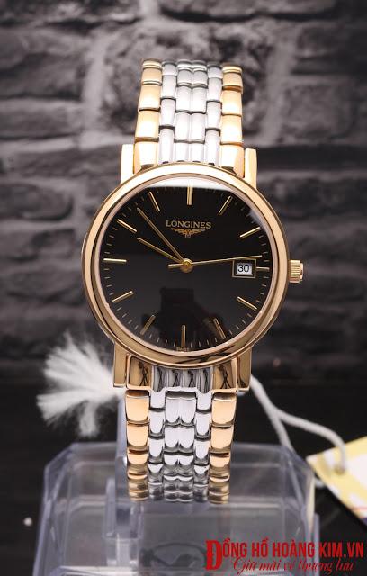 Đồng hồ longines giá 1 triệu