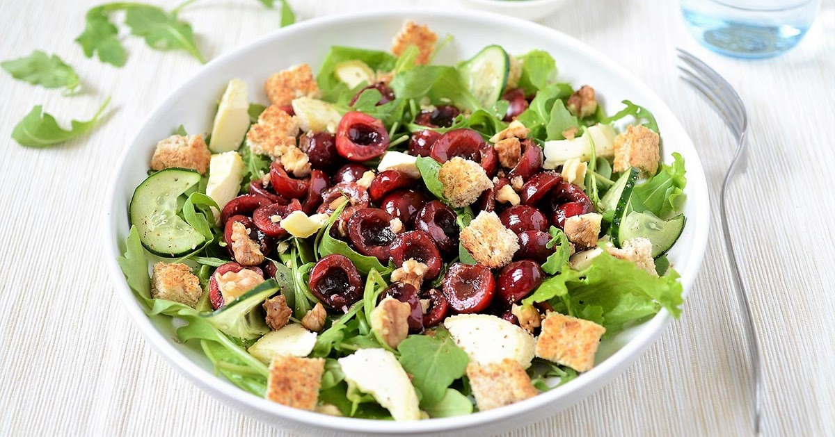 Ab ovo blog di ricette italiane e dal mondo insalata di for Insalata da taglio