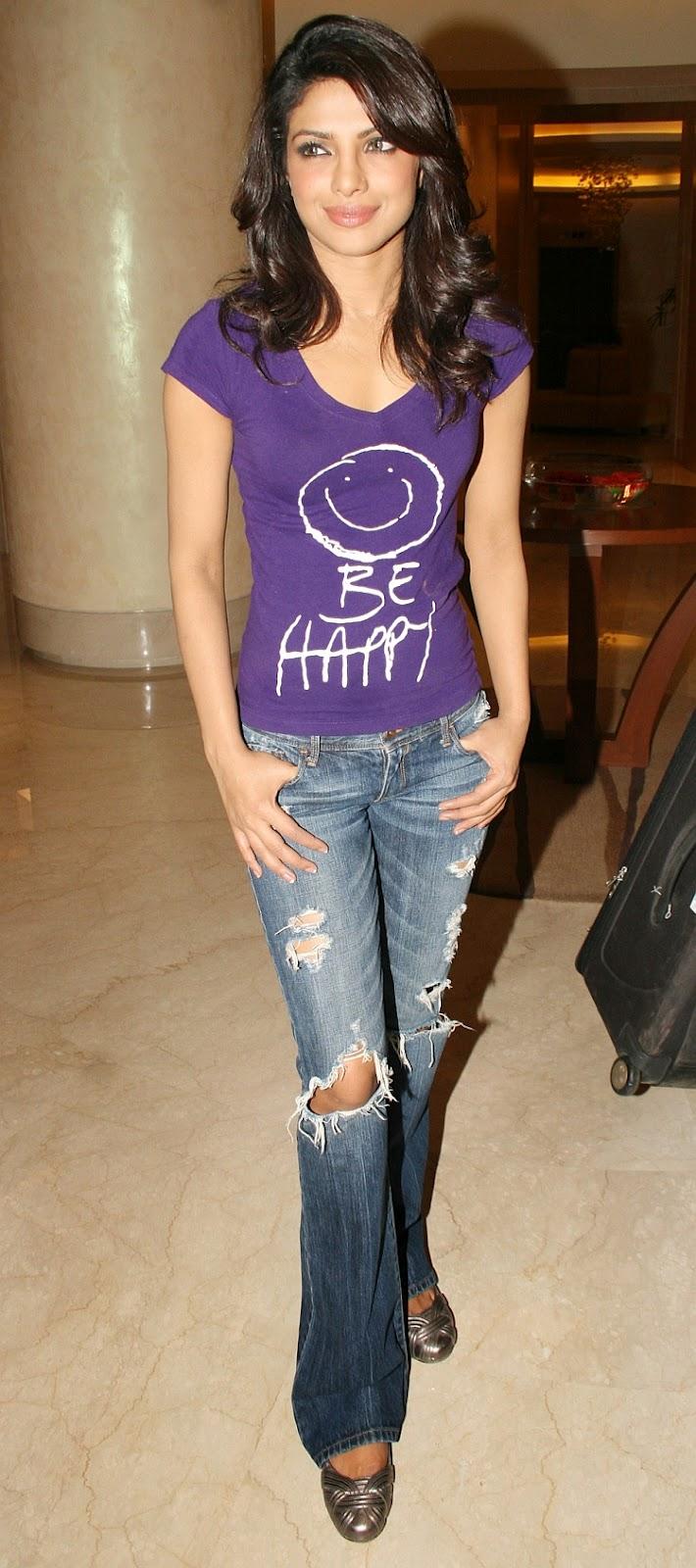 Indian Celebs Pics: Priyanka Chopra in Maxim