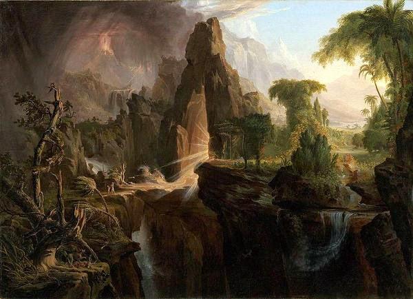 Manusia Atlantis, manusia lemuria
