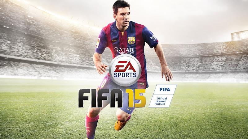 Fifa 15 2 HD