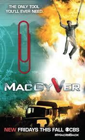 Assistir MacGyver Online Dublado e Legendado