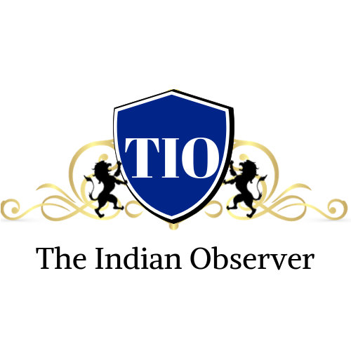 The Indian Observer