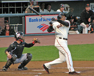 Catcher atau Penangkap Bola dalam Permainan Baseball