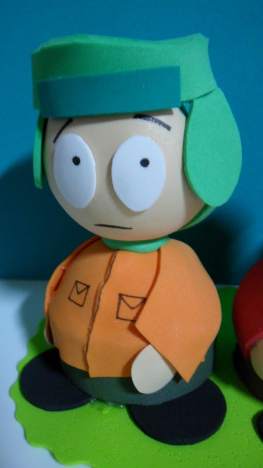 South Park De