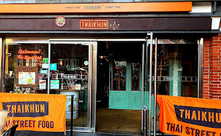 Thaikhun Cambridge