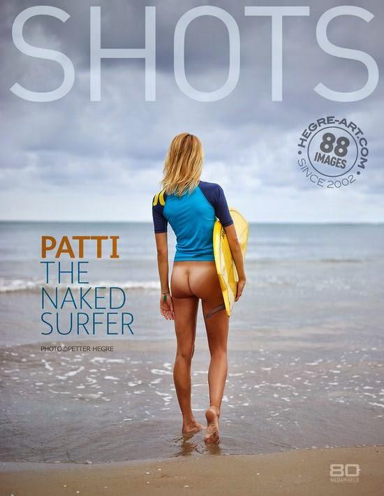 Hegre-Art 2014-10-06 Patti - The Naked Surfer uncategorized