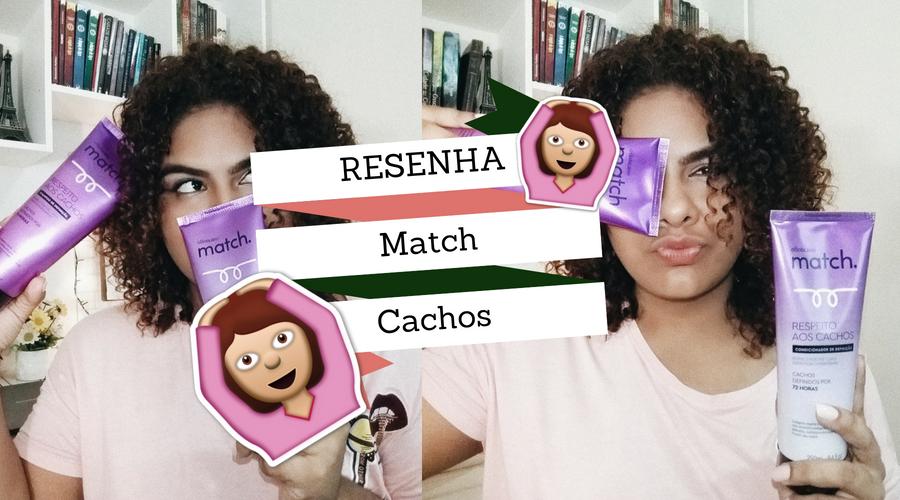 Match com blog