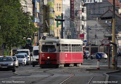 E1+C4 #4776+1312, Wiener Linien