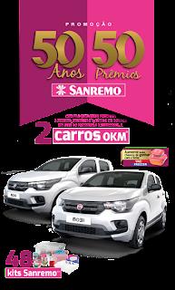 Promoção Sanremo 2019