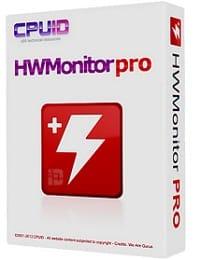 HWMonitor Pro 1.32