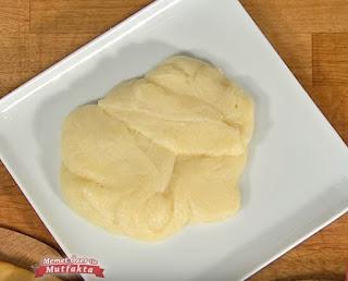 memet ozer mutfakta peynir helvasi tarifi