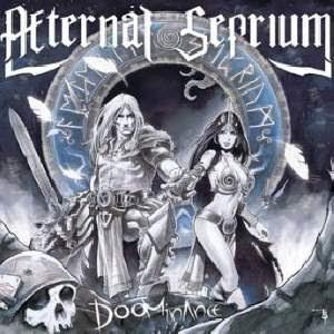 """Το τραγούδι των Aeternal Seprium """"I Will Dance On Your Tombs"""" από τον δίσκο """"Doominance"""""""