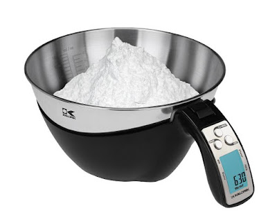 Must Have Kitchen Scales - iSense Food Measuring Cup