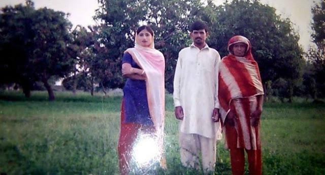 La modelo Qandeel Baloch fue asesinada por su hermano