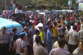 Atur Trayek Angkot, Pemkot Tangerang Tiru Jak Lingko Program Sukses Anies-Sandi