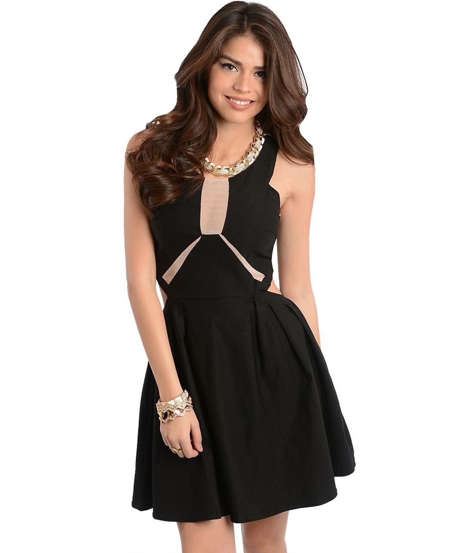 Cocktail Dresses for Semi - Formal - Dresses