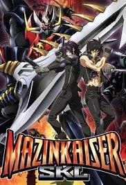Watch Mazinger SKL Online Free Putlocker
