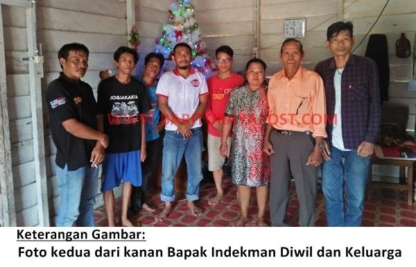 Jalin Silahturahim Mantan Timses 2005: Selamat Natal & Tahun Baru 2019