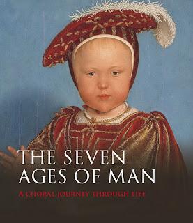 Seven Ages of Man - Londinium