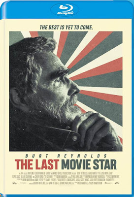 The Last Movie Star 2017 BD50 Sub