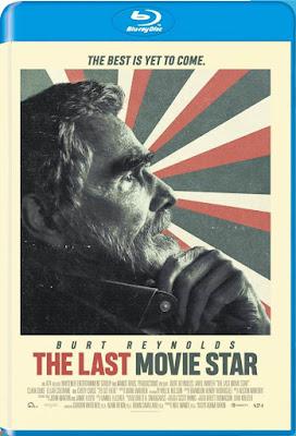 The Last Movie Star 2017 BD50 Sub