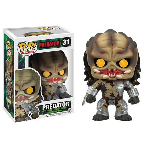 Predador Funko Pop Vinyl Figure