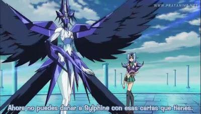 Ver Yu-Gi-Oh! ZEXAL Temporada 2: La invasión Barian - Capítulo 91