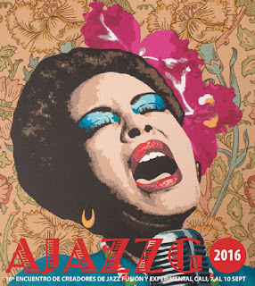 Conozca la agenda del festival de música Ajazzgo 2016 - Colombia / stereojazz
